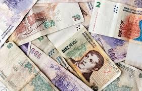 Le risque pays de l'Argentine a augmenté de 4% et a atteint un nouveau plus haut niveau en 2019