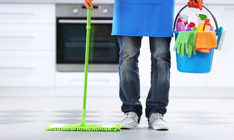 Services de ménage à domicile : à quelle fréquence les utiliser ?