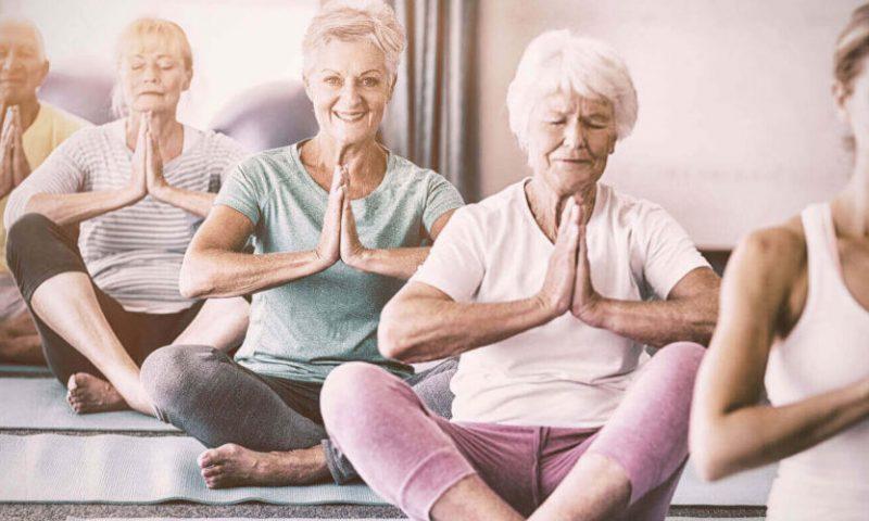 5 conseils pour vieillir en bonne santé
