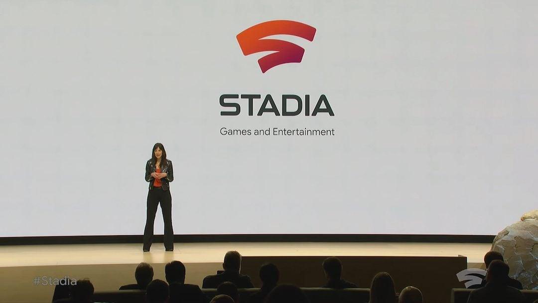 Google veut changer le paysage du jeu pour de bon